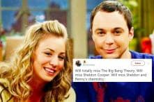 'We All Need a Sheldon Cooper': Twitter's Emotional Goodbye to Our Fav 'Big Bang Theory' Character