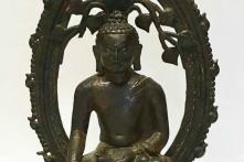 UK Returns Stolen 12th Century Buddha Statue to India on Independence Day