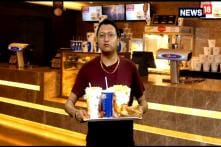Cinema Goers Now Allowed to Take Their Own Food Into Multiplexes. Let's See What's Going to Happen