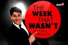 Watch: The Week That Wasn't