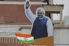 Not the End But Continuation of an Era: Arun Jaitley Pens Ode to Mentor Atal Bihari Vajpayee