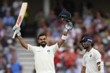 Reynolds: Kohli Drives the Dagger in With a Measured Demolition Job at Trent Bridge