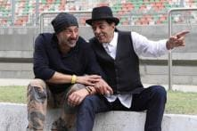 Sunny Deol on Nepotism: Weak People Not Able to Do Anything Say Such Things in Frustration