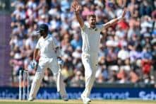 Sankar: India's Fourth Innings Stumbles Continue Unabated