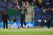 Mustafizur Rahman's Last Over Heroics Helps Bangladesh Clinch Thriller Against Afghanistan