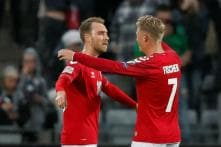 Christian Eriksen Leads Returning Danish Team to Win over Wales