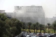 Gunmen Attack Headquarters of Libya's State Oil Firm, Two Staff Killed