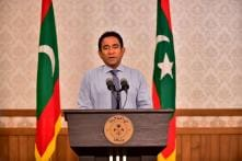 Yameen Tried to Play India Against China as a 'Puppet Master', Claims Maldives Foreign Minister