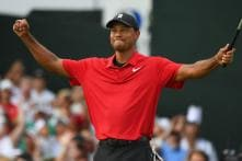 Tiger Woods Keen to be Playing Captain at Presidents Cup