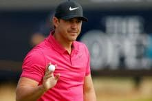 Brooks Koepka Grabs Top Spot in World Golf Ranking