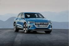 Audi E-Tron All-Electric SUV Launched, Might Come to India in 2019