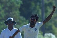 Nadeem Breaks List A World Record, Delhi Register Win in Vijay Hazare Trophy