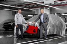 All-New Audi E-Tron All-Electric SUV to be Unveiled on September 17