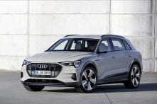 Audi E-Tron Electric SUV Faces Four-Week Delay Due to Software Bug