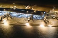 Japan Evacuates Major Airport After Typhoon Jebi Leaves Trail of Destruction
