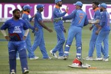 In Pics | India vs Afghanistan, Asia Cup 2018, Super Four