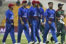 Wilde: On Asia Cup Evidence, Watch For Afghanistan at 2019 World Cup
