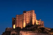 Alila Fort Bishangarh is One of World's Greatest Places of 2018