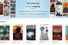 Amazon Prime Reading for India Complements Kindle Unlimited , Readers Can Rejoice
