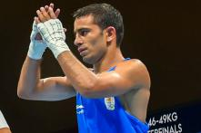 Amit Panghal to Spearhead India's Challenge at World Championships, Shiva Thapa Misses Out