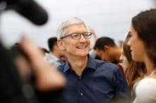 Google Best Search Engine, we Keep Safari Safe: Apple CEO Tim Cook
