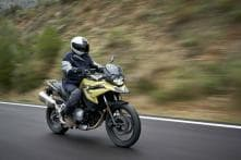 All-New BMW F 750 GS and 850 GS launched in India, Prices Start from Rs 11.95 Lakh