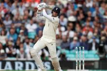 Reynolds: Wagging Tail and Superior Depth Mean England Have Their Foot on India's Throat Again
