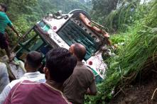 2 Dead, 42 Injured as Bus Falls into Gorge in Himachal Pradesh; Magisterial Probe Ordered