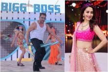 Bigg Boss 12 Contestants Will be Introduced on Madhuri Dixit's Show Dance Deewane