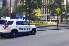 Gunman Kills Three in Cincinnati Bank, Shot Dead by Police