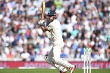 Reynolds: Departing Alastair Cook Stands Tall Among Yet More Batting Ruins for England