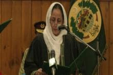 Pakistan Gets First Woman Chief Justice of High Court