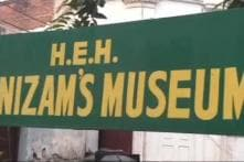 15 Special Teams Formed to Crack Theft Case from Nizam's Museum