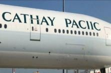 Under Pressure from China, Cathay Pacific Warns Staff Over 'Illegal Protests' in Hong Kong