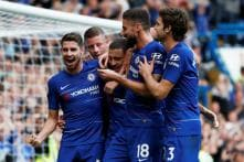 Impressive Chelsea, Liverpool Maintain Premier League Lead Over Chasing Manchester City