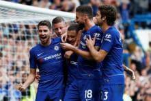 Impressive Chelsea, Liverpool Maintain Premier League Lead Over Chasing Manchester City