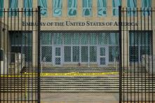 Mysterious 'Microwave Weapons' Used in Attacks on US Diplomats in Cuba: Report