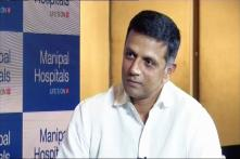 Exclusive: Rahul Dravid Says Focus Is To Expose Youngsters To As Many Different Conditions As Possible