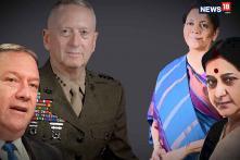 Decoding India-US 2+2 Dialogue