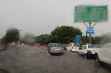 Rain Wreaks Havoc in North India: 10 Killed in UP, Waterlogging Hits Traffic in Delhi-NCR
