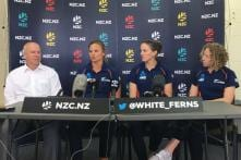 New Zealand Name Spin-heavy Side for 2018 Women's World T20