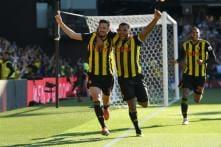 Watford Stun Tottenham Hotspur to Extend Perfect Start