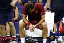 US Open: I Struggled to Breathe in Defeat Against John Millman, Says Roger Federer
