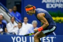 Refreshed Nadal Ready to Let Rip Remodelled Serve at Australian Open
