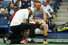 Body First, Ranking Later Says Rafael Nadal After Ankle Surgery