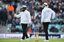 Dar Joins Bucknor as Most Capped Test Umpire