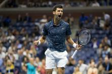 US Open: Novak Djokovic Credits Roger Federer and Rafael Nadal for Success
