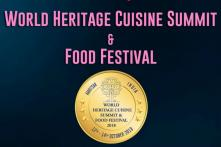 Experience Culinary Art at World Heritage Cuisine Summit & Food Festival 2018 in Amritsar