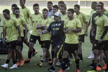 Legendary Diego Maradona Seeks Rebirth at Mexican Second Division Club