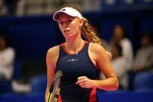 'It's a Lifetime Thing' - Support Pours in for Arthritis-hit Caroline Wozniacki